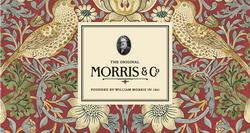 Постельное белье из перкаля Morris